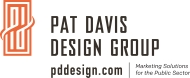 Pat Davis Design Group - Super Supporter Opens in new window
