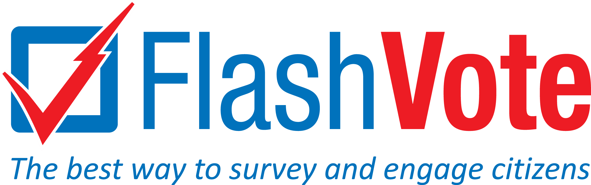 FlashVote - Pre-Conference Luncheon Sponsor Opens in new window